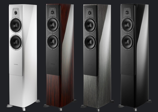 Dynaudio Contour 30 Speakers (Gloss Finishes)