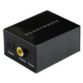 HD Anywhere DAC lets you convert your audio files to analog with exceptional accuracy. Get this HDA digital to analogue converter online or at The Listening Post Christchurch and Wellington