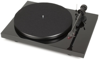 Pro-Ject Debut Carbon Phono USB Turntable. Available online and at The Listening Post Christchurch.