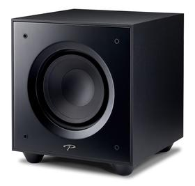 "Paradigm Defiance v10 Subwoofer is a powerful 120W RMS sub that uses a 10"" driver. The Paradigm v10 sub is available to online or at The Listening Post."
