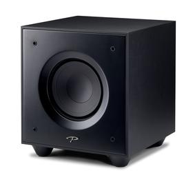 "The Defiance range is Paradigm new Subwoofer line. The v8 sub provides 150W dynamic peak with a 8"" driver. Available online or at The Listening Post Christchurch and Wellington."