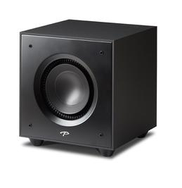 The Defiance range is Paradigm new Subwoofer line. Of those, the X series define a higher tier of subs. The X10 will deliver a surprising 600 Watts peak.. Available to online or at The Listening Post.