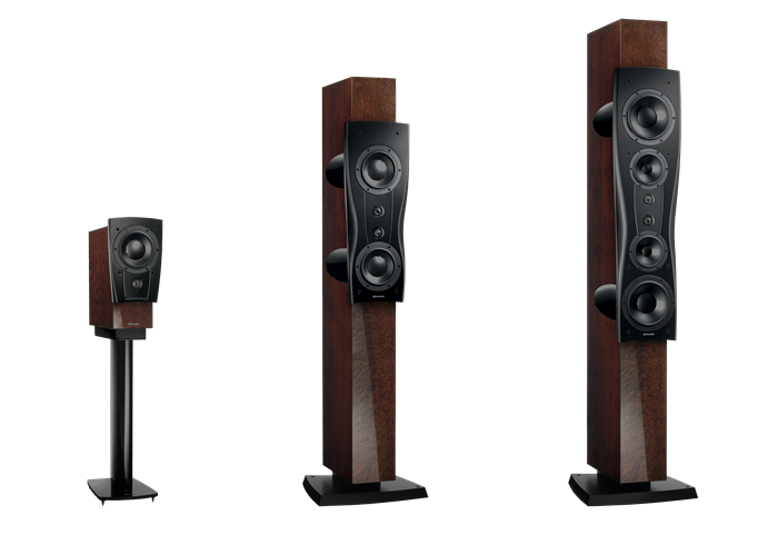 Dynaudio´s New Confidence Series
