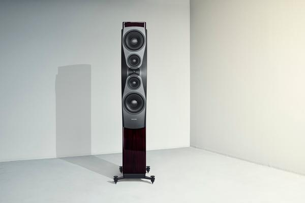 The Confidence 60 floorstanding speakers from Dynaudio is the new flagship in the confidence range. the C60 speaker is Available online or at The Listening Post Christchurch and Wellington , NZ.