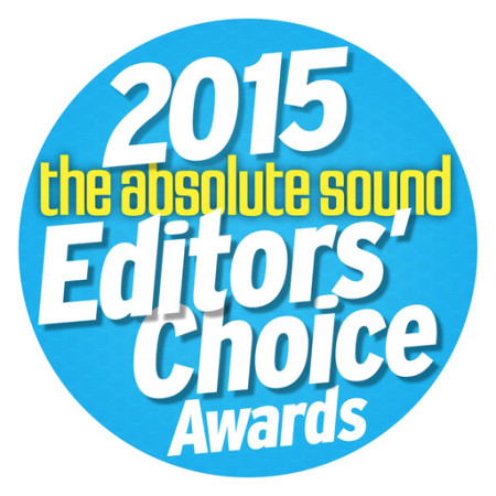 The Absolute Sound: Editor´s Choice Awards 2015