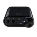 The Fiio K3 DAC headphone amp is a noticeable step up from it´s predecessor, the E10K amp. Now with a sleeker design and high performance DAC chip, high fidelity music has never been more portable. The K-3 is available online or at The Listening Post Christchurch and Wellington, NZ.