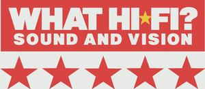 What HiFi 5 Star Logo