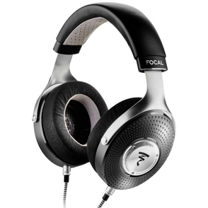 New Focal Elegia Headphones
