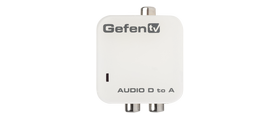Gefen Digital to Analogue Audio Converter
