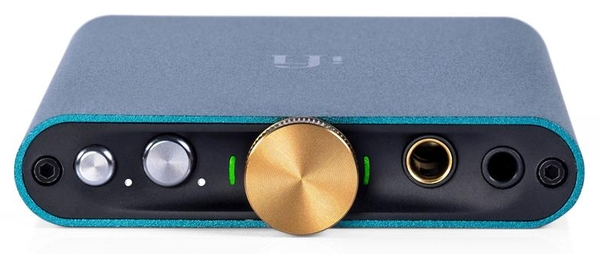 iFi Hip Dac Front View