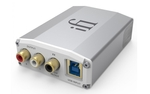 iFi Nano iOne DAC (Digital to Analogue Converter)