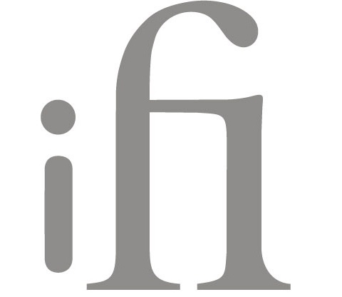 iFi-Audio Logo