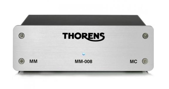 Thorens MM 008 Phono Preamplifier
