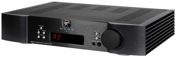 MOON Neo 340i X Integrated Amplifier