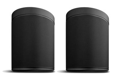 Yamaha´s new MusicCast 20 wireless speakers can be set up to be the rear speaker. Try the WX-021 speakers today - the WX-021 are available at The Listening Post Christchurch and Wellington, NZ.