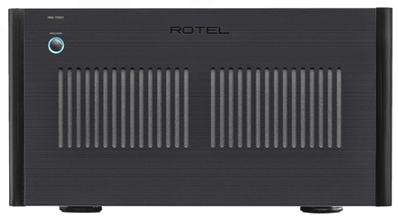 Rotel RB-1590 Power Amplifier