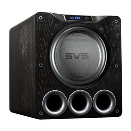 There´s no denying that the SVS PB16-Ultra Subwoofer is the ultimate ported box subwoofer. Available at The Listening Post Christchurch and Wellington, NZ. PB-16 PB 16
