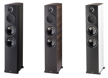 Paradigm premier range is a step up from you normal HiFi experience. The 800F Floorstanding speakers are the biggest of the family. Available at The Listening Post Christchurch and Wellington.