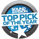 Sound & Vision Top Pick of the Year