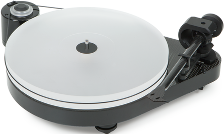 Pro-Ject RPM 5 Carbon Manual Turntable