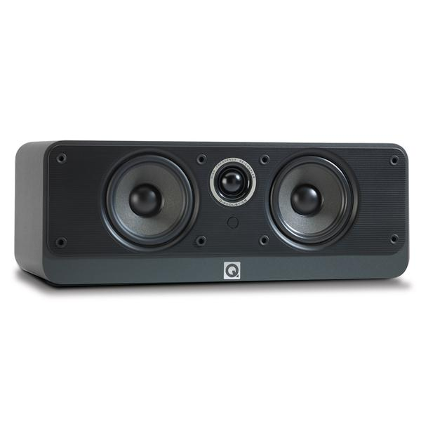 Q-Acoustics Q2000i Centre Graphite
