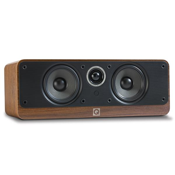 Q-Acoustics Q2000i Centre Walnut