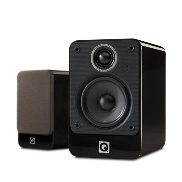 Q Acoustics Q2010i Gloss Black