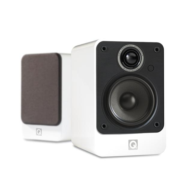 Q Acoustics Q2010i Gloss White