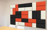 Autex Quietspace 3D Acoustic Oblong Wall Tile