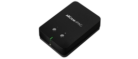 Arcam rPAC USB DAC / Headphone Amplifier