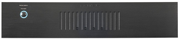 Rotel RKB-D850 8-Channel Power Amplifier