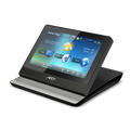 "The CX-7 is a 7"" touch panel for countertop use from RTI. Buy the CX7 controller online or at The Listening Post Christchurch and Wellington. TLPCHC TLPWLG"