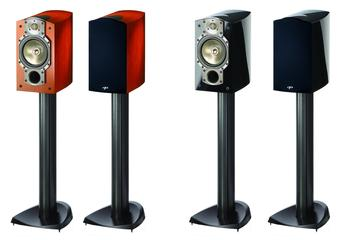 Paradigm Signature S2 v3 Bookshelf Speakers