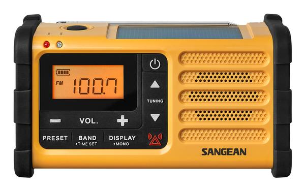 Sangean MMR-88 Emergency Radio