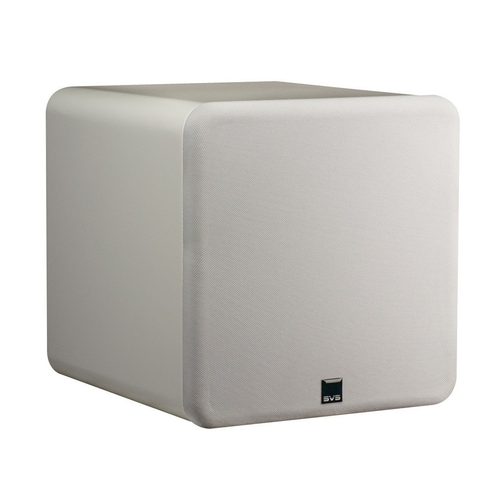 SVS SB-1000 Subwoofer (Gloss) White