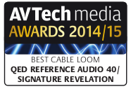 AV Tech Media Awards