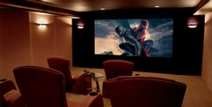 Home Theatre Projectors