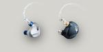 The Meze RAI SOLO are an in ear montior with 9.2mm drivers. The Rai-Solo headphones use new technology for amazing sound. Available at The Listening Post Christchurch and Wellington.