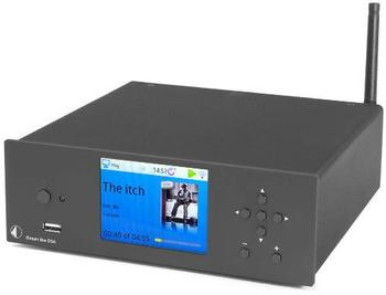 Add the modern network features with Pro-Ject´s new Stream Box DSA, such as streaming services like Spotify. It also works with NAS drives and PC libraries. The Streambox is available online or at The Listening Post Christchurch and Wellington, NZ.