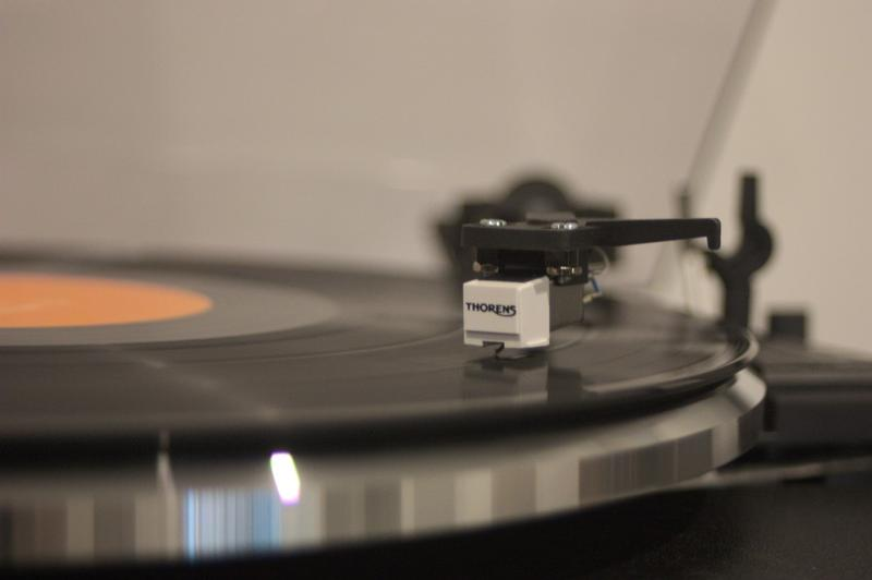 Thorens Turntables