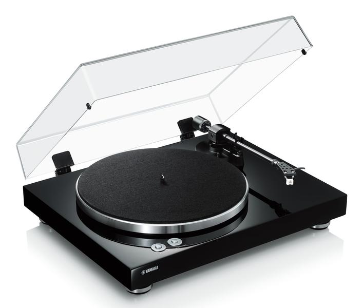 Yamaha´s Return to Vinyl