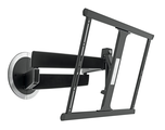 The Vogel´s MotionMount NEXT 7355 motorised TV mount automatically turns towards you, up to 120 degrees to the left or right. Available online or at The Listening Post Christchurch and Wellington.