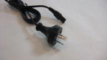 Standard Figure 8 Power Cable (2m)