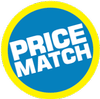 Price Match Badge | The Listening Post Christchurch