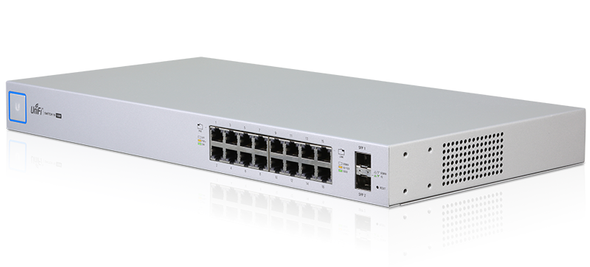 Ubiquiti UniFi Switch US-8- 150W | The Listening Post Christchurch & Wellington | TLPCHC TLPWLG
