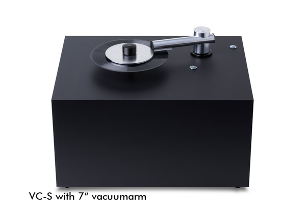 Pro-Ject VC-S Vinyl Cleaner