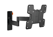 Vogels WALL 3145 Bracket lets you mount your TV on a wall and tilt horizontally and vertically. The WALL3145 is available online or at The Listening Post, Christchurch and Wellington, NZ.