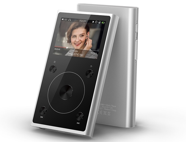 FiiO X1 2nd Gen Digital Audio Player