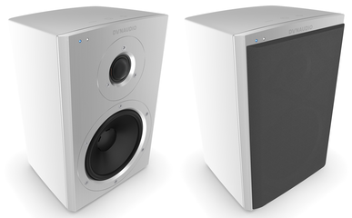 Dynaudio Xeo 2 Bookshelf Speaker at The Listening Post Christchurch and Wellington. xeo2 speakers