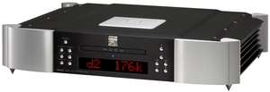 MOON Evolution 650D CD Player / DAC